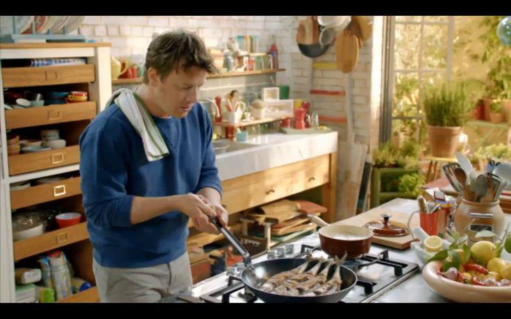 best 25 jamie oliver kitchen ideas on pinterest famous kitchens get the look jamie oliver tv chefs