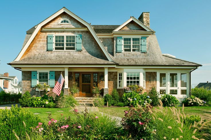 17 best images about exterior dutch colonial on for Gardner custom homes