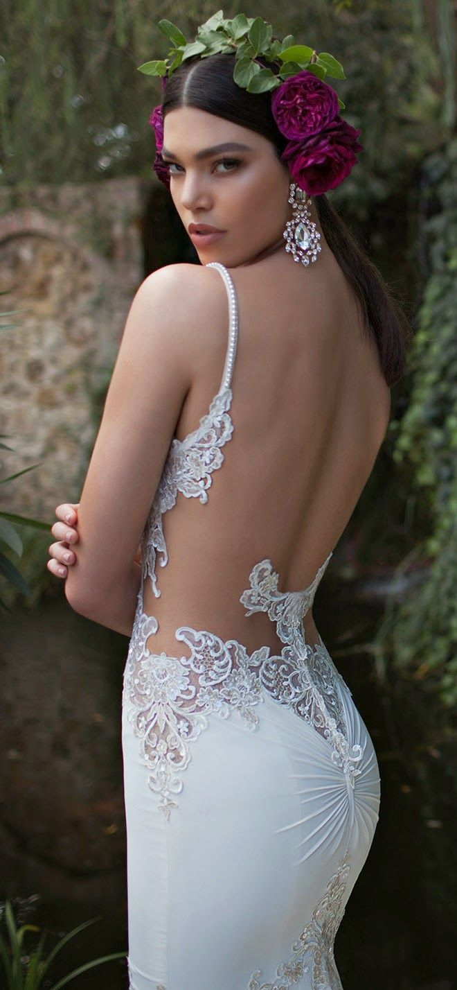 Berta 2015 Bridal Collection - Belle the Magazine . The Wedding Blog For The Sophisticated Bride: