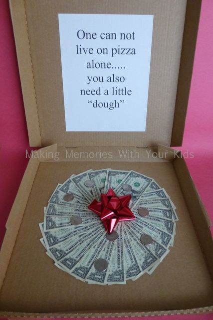 Cute Gift Idea for a Teenager!