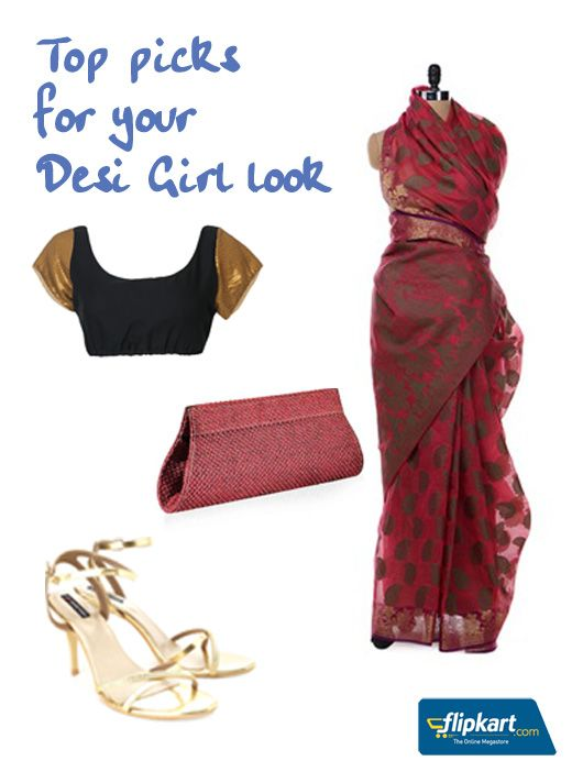 Top picks for the Desi Girl look #Desigirl #DiwaliStyle #DesiStyle