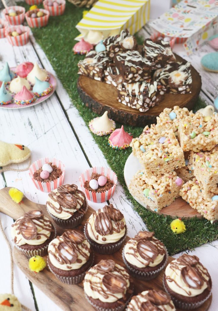 easter bakes 10