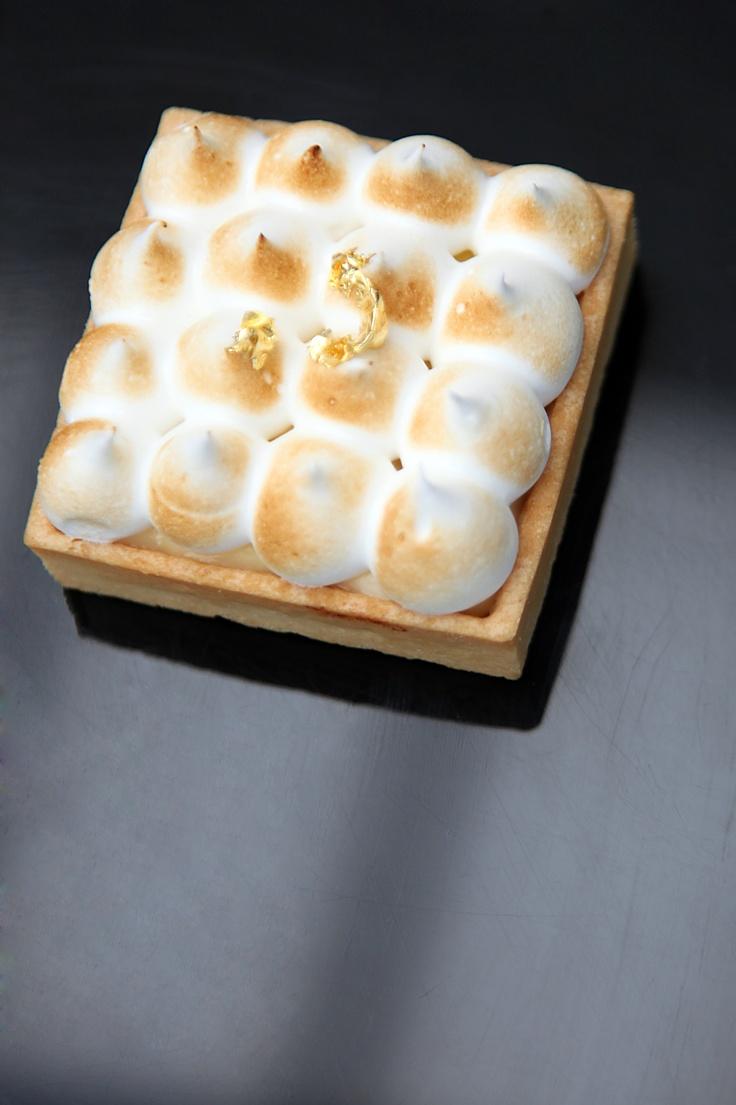 Lemon pie   by Kayak