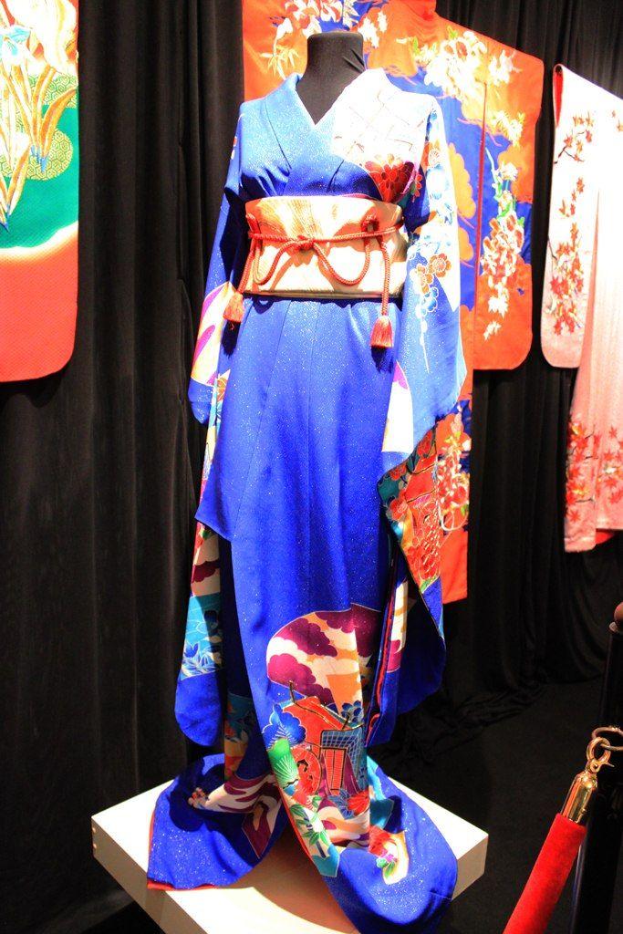 Выставка «Самураи. Art of War». Доспехи и кимоно. — Реальность кусается