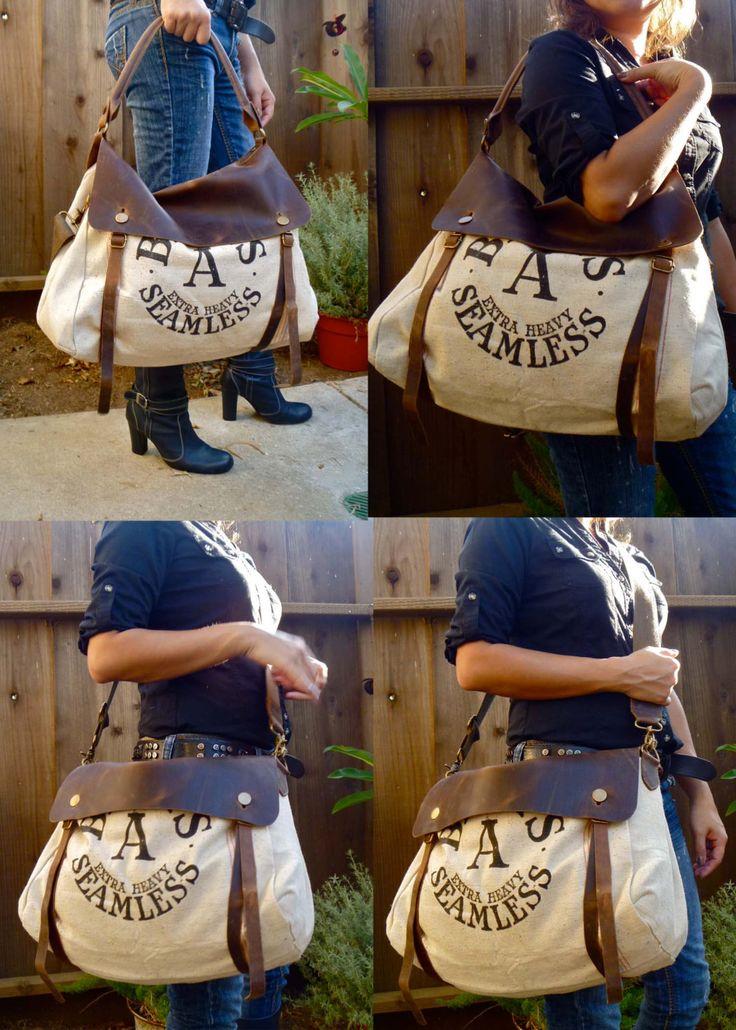 handbag | great bag, way bigger than I would ever need though.
