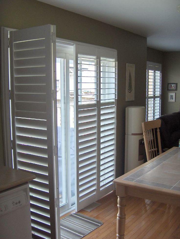 Best 25 Patio door blinds ideas on Pinterest Door coverings