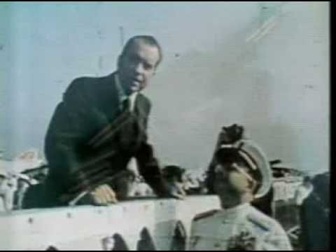 McGovern's Defense Plan - 1972 Election Ad by Nixon