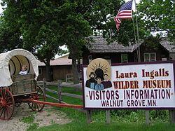 Walnut Grove, Minnesota - Wikipedia, the free encyclopedia