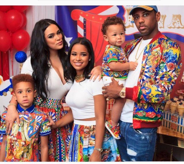 Family goals. Pinterest: ♚ @RoyaltyCalme †