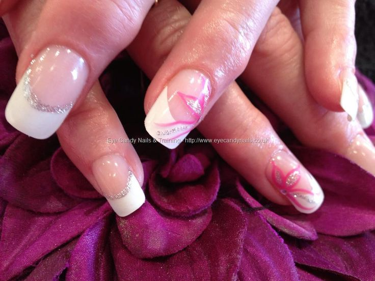 107 best Nails images on Pinterest | Nail design, Christmas nails ...