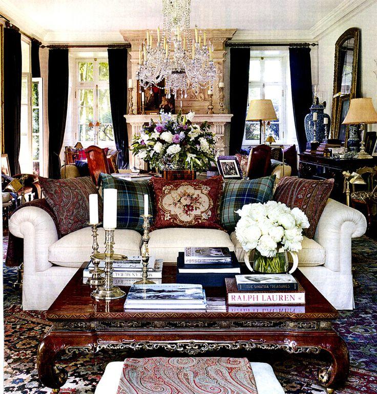 Best 10 Ralph Lauren Home Living Room Ideas On Pinterest