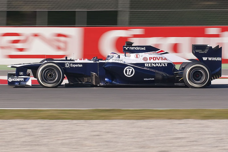 File:Renault FW35 Williams - Valtteri Bottas.jpg