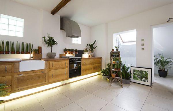 wakeman road #interior #kitchen