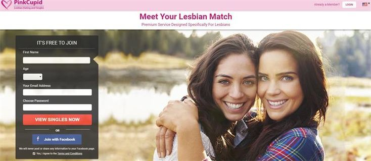 Dating Lesbian Service