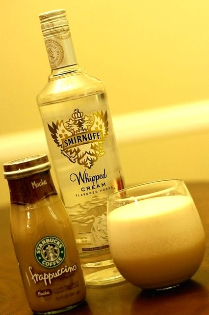 Starbucks frappuccino, Frappuccino and Whipped cream on Pinterest
