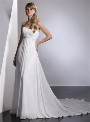 A-Line Wedding Dresses A-Line Wedding Dresses