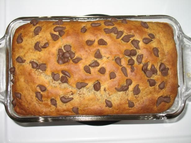 "Gluten-Free Banana Bread from Food.com:   								This is so quick and easy to make, I usually make several loaves and freeze two. This is from Roben Ryberg's ""The Gluten-Free Kitchen"", the book that saved my sanity when first learning to bake gluten-free! : )"