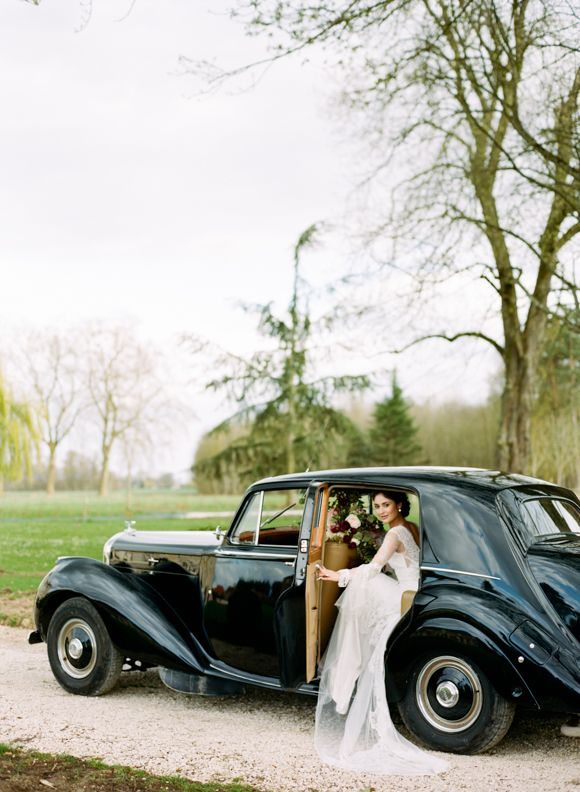 25 Cute Vintage Wedding Cars Ideas On Pinterest Wedding