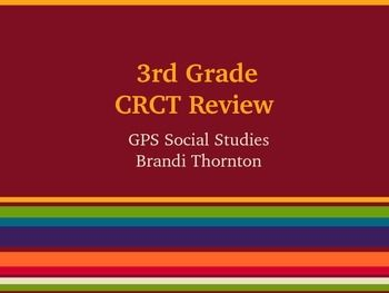 Happy crct study