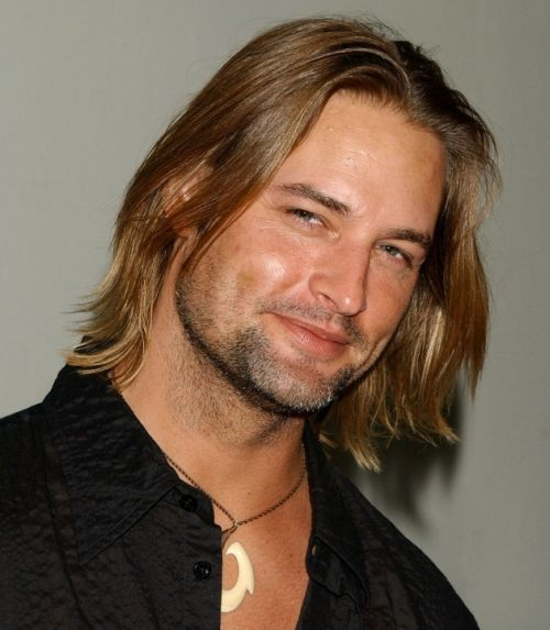 """Joshua Lee """"Josh"""" Holloway (born July 20, 1969) is an American actor and model from Free Home, Georgia. He is best known for his role as James """"Sawyer"""" Ford on the American television show Lost."""