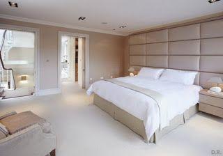 Les 25 meilleures id es de la cat gorie conceptions de lit for Decoration chambre principale