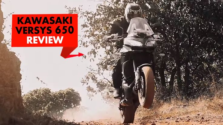 The New Kawasaki Versys 650 marks the arrival of a potent, able, well equipped, mid sized touring #motorcycle in #India.  A dream come true for many long distance riders.    #Kawasaki #Versys650 #PowerDrift #Review