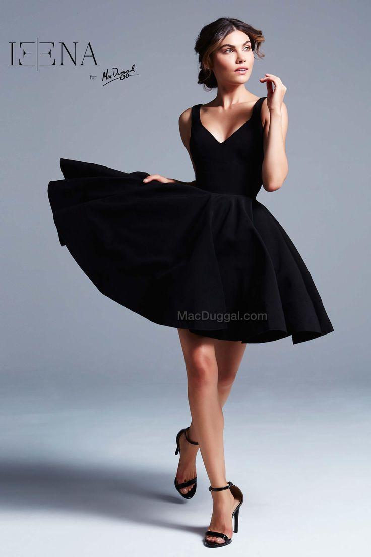 Black dress 2016 540