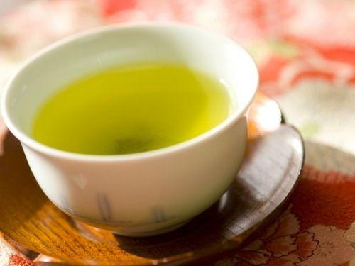 Absoption du Fer et thé vert   Dr. Schweikart