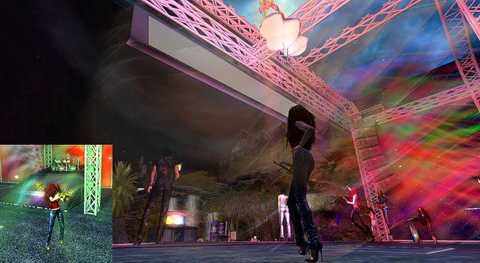 roseyourstylesl | Nachtrag: Lighthammer Nena vom 26.09.2015