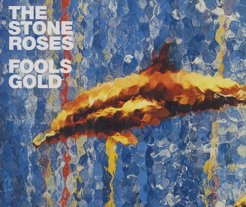 Frame Album Covers