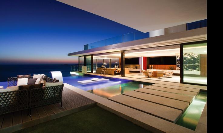 SAOTA | D Sow: Modern, Interior, Dream Homes, Dream House, Dakar Sow, Architecture, Pools, Design