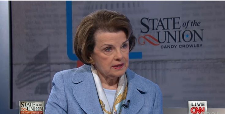Dianne Feinstein and Adam Schiff ask for investigation into Russian efforts behind #ReleaseTheMemo. The #ReleaseTheMemo memo turns out to be nothing but four pages of puffery trying to turn the possibility that the FBI used some information from Christopher Steele when renewing Carter Page's FISA warrant into something of significance. That memo will...