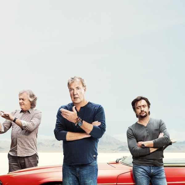The Grand Tour Season 4 Release Date When Is The Scotland Special On Amazon Prime Grand Tour Top Gear Funny Amazon Prime Video