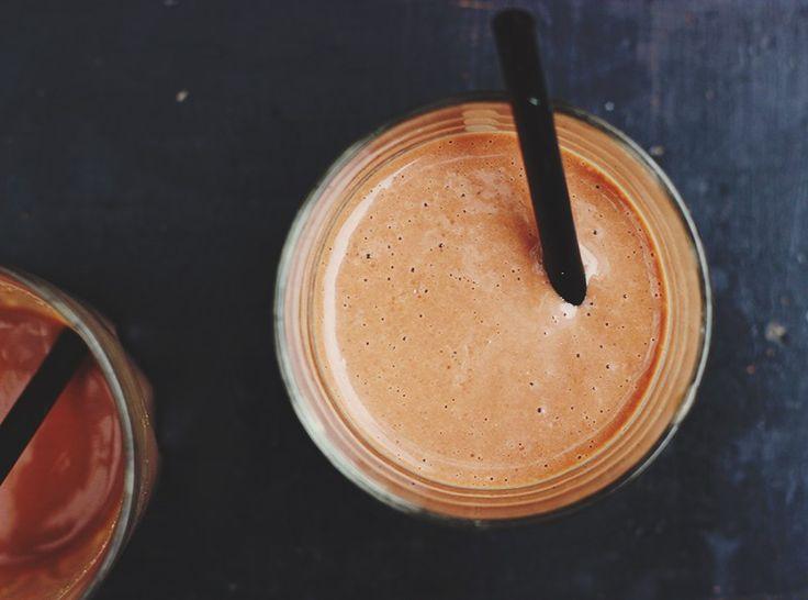 Choc - Peanut Butter Shake