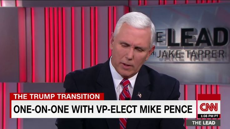 Vice President: Allow FBI to Release Security Clearance Application from Michael Flynn, Jr. Cummings Asks Vice President Mike Pence
