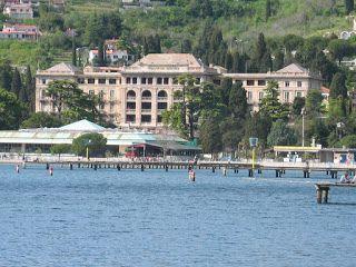 Travel with Me: Portorož-Slovenia | Delightful Spa Breaks in a Sun...