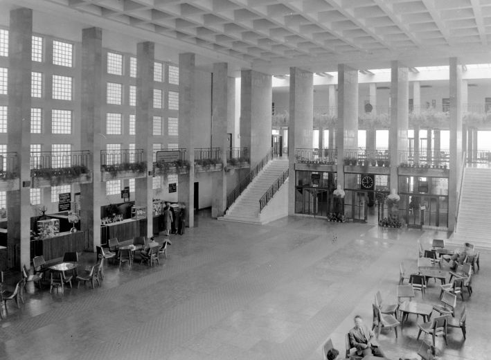 Ferihegy 1 Airport Budapest