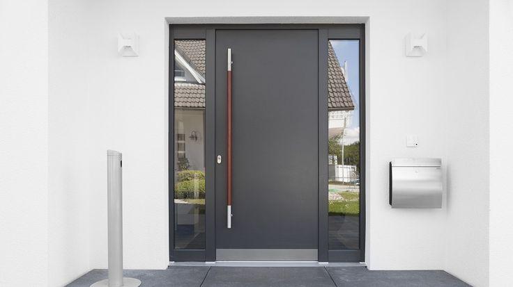 54 best Porte d\u0027entrée images on Pinterest Entrance doors, Front