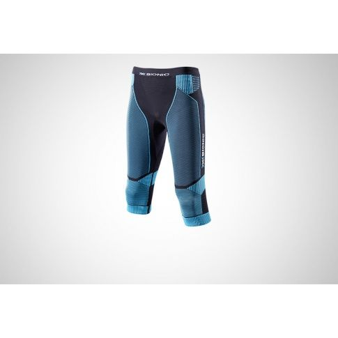 X-BIONIC Effektor 3/4 Running Power Pants W - best4run #x-bionic #effektor #baselayer #3/4long