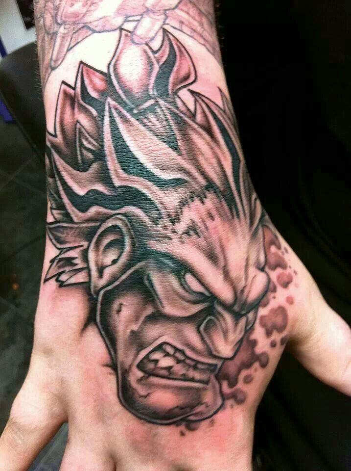 17 best images about hand tats on pinterest animal for Animal hand tattoos