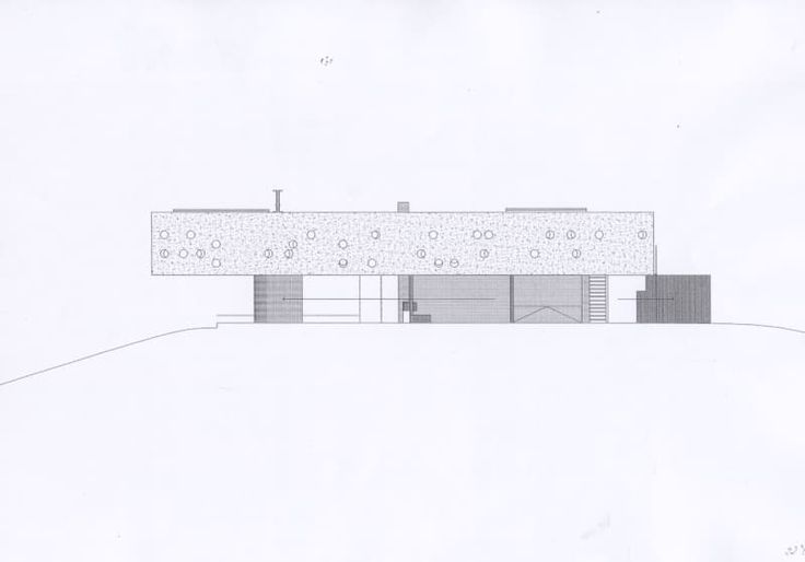 OMA - Office of Metropolitan Architecture · Maison à Bordeaux
