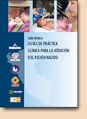 guía del recién nacido