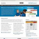 Australian Curriculum Assessment Tools F-6