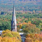 The Best Places to Raise Outdoor Kids: Amherst, Massachusetts