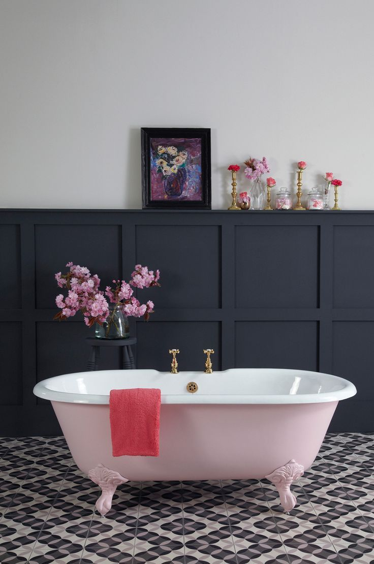 9 best wanna images on pinterest asia bath design and bathroom i like the bath colour and the taps