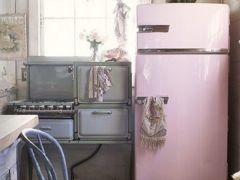 Кухня в стиле прованс (60 фото): французский шарм и деревенское очарование http://happymodern.ru/kuxnya-v-stile-provans-60-foto-francuzskij-sharm-i-derevenskoe-ocharovanie/ kuxnya-v-stile-provans_47