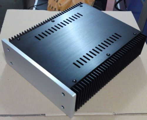 212x70x257-Aluminium-Amplifier-Chassis-Audio-Preamp-Headphone-Amp-Enclosure-Case