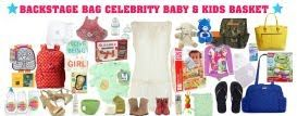 Win A Backstage Bag Celebrity Baby & Kids Gift Basket Valued At $1900 - #LatchPal featured
