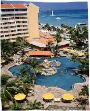 #aioutlet....Resort... this is where I would stay on my Dream Trip to Aruba....Occidental Grand Aruba