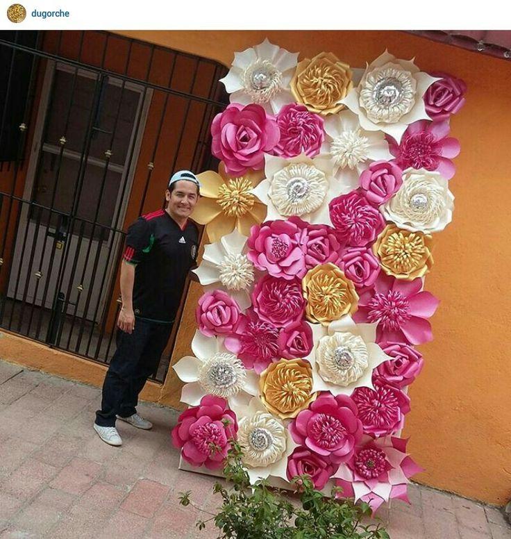 стихи бумажные цветы это деревянные